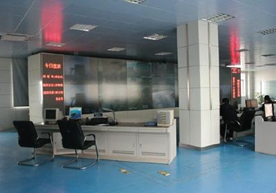 铜陵市应急联动与视频指挥系统项目