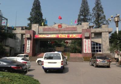 凤岗县城市报警与监控系统建设项目