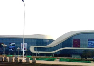 天津港国际游轮码头项目