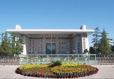 北京师范大学校园技防系统项目
