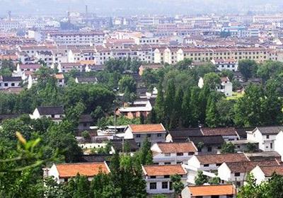 洋县平安城市数字监控项目
