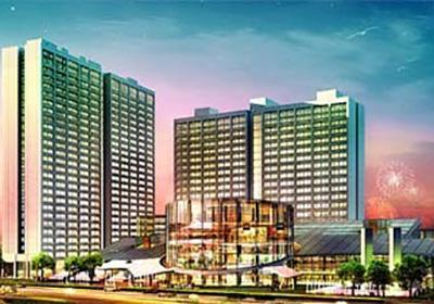 北京首都开发控股(集团)有限公司