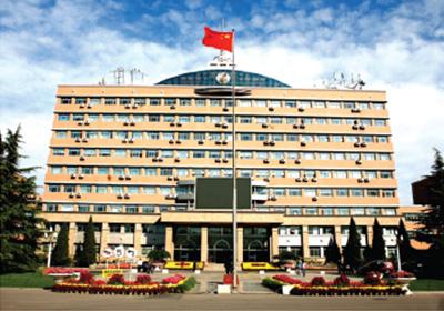 中國傳媒大學專案