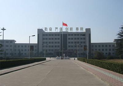 軍事科學院