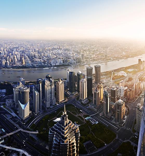 平安城市解决方案